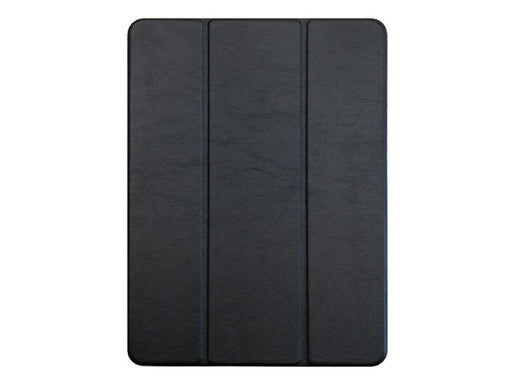 4-OK Folder Case for iPad 6/5 - Black