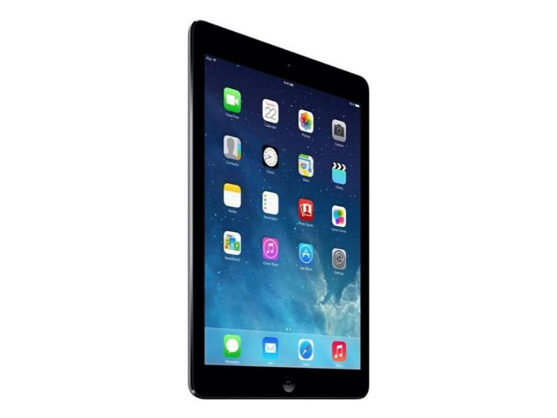 Apple iPad Air Wi-Fi 128GB Space Gray