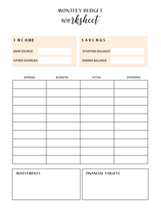 The Success Designer Planner: Undated Classic Edition