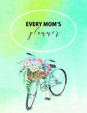 Load image into Gallery viewer, Planner Bundle: 200+ tools to give mom extra helping hands!