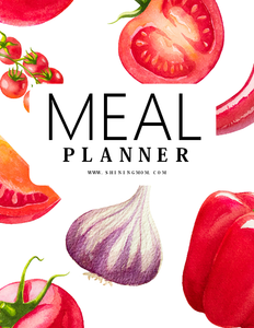 Meal Planner (Premium Edition)