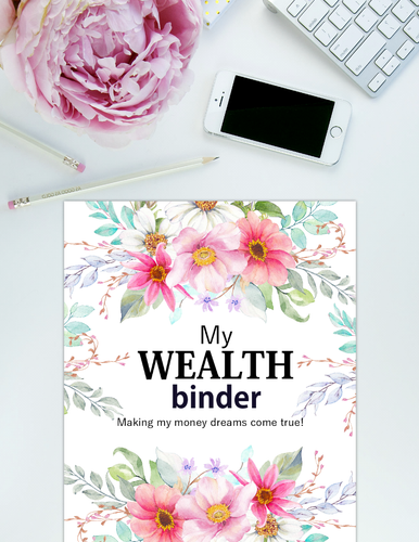 My Wealth Binder