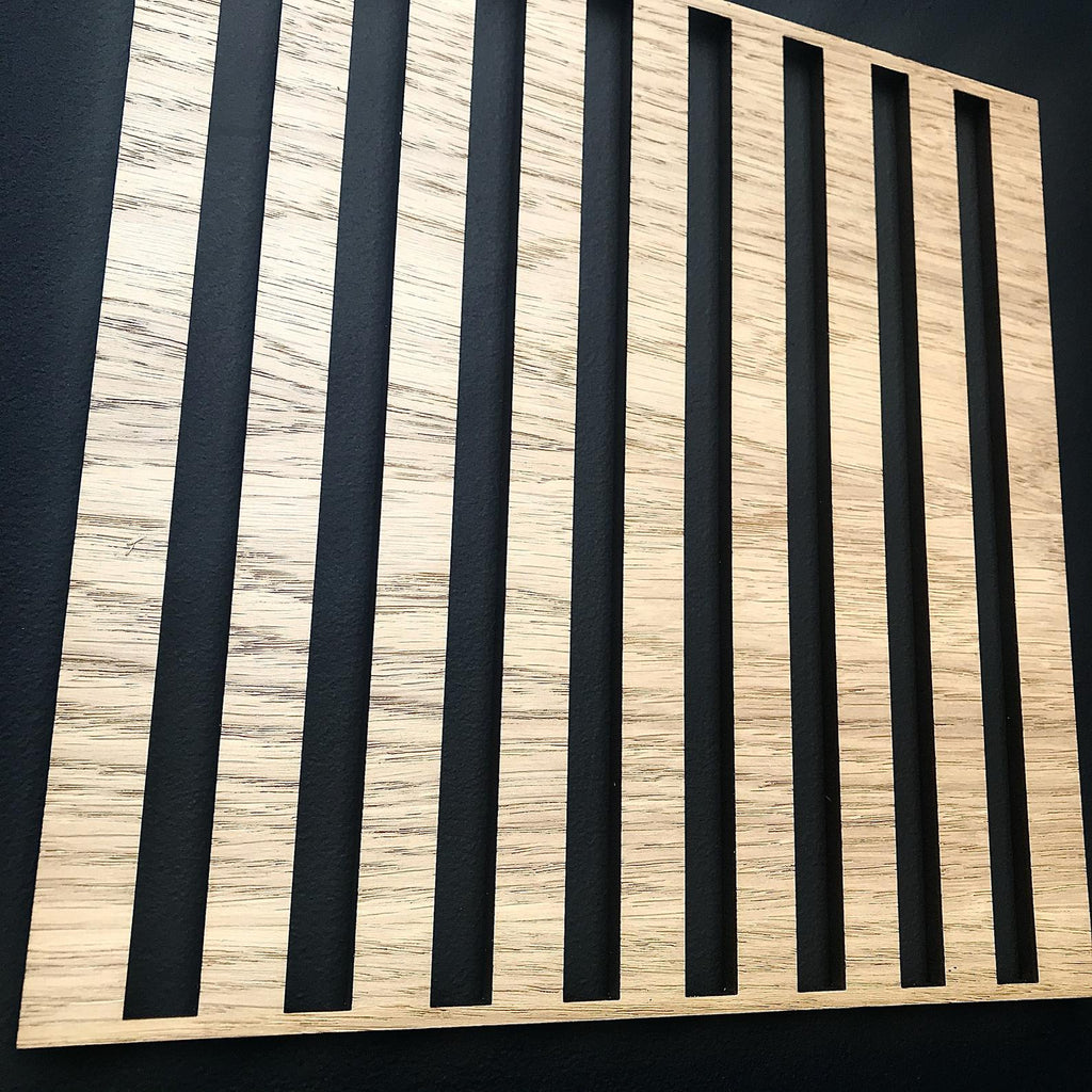 Wall Art Decor Panels - Strip