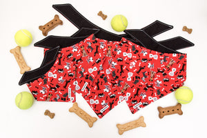 NEW: Dog Bandanas Are Here!