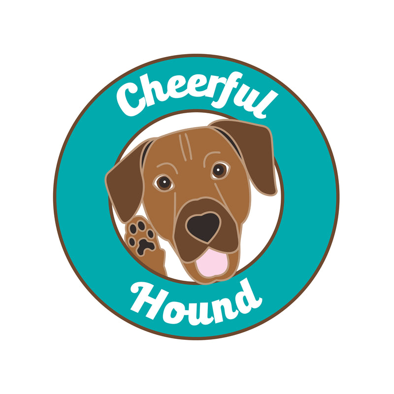 Cheerful Hound