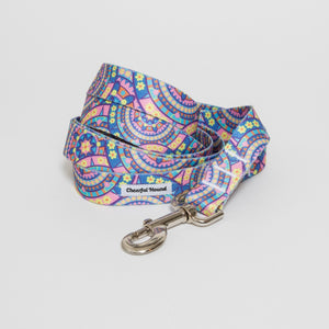 Boho Mandala Dog Leash
