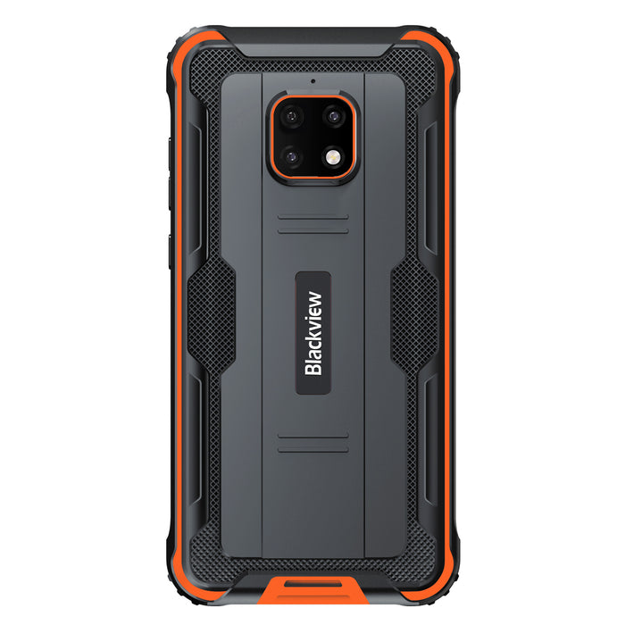 Blackview BV4900 4G NFC Rugged Phone - Blackview