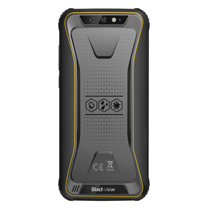 Blackview BV5500Pro 4G NFC Rugged Smartphone