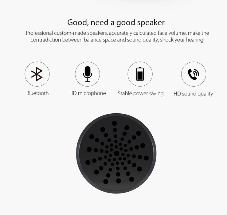 Blackview Bluetooth Speaker