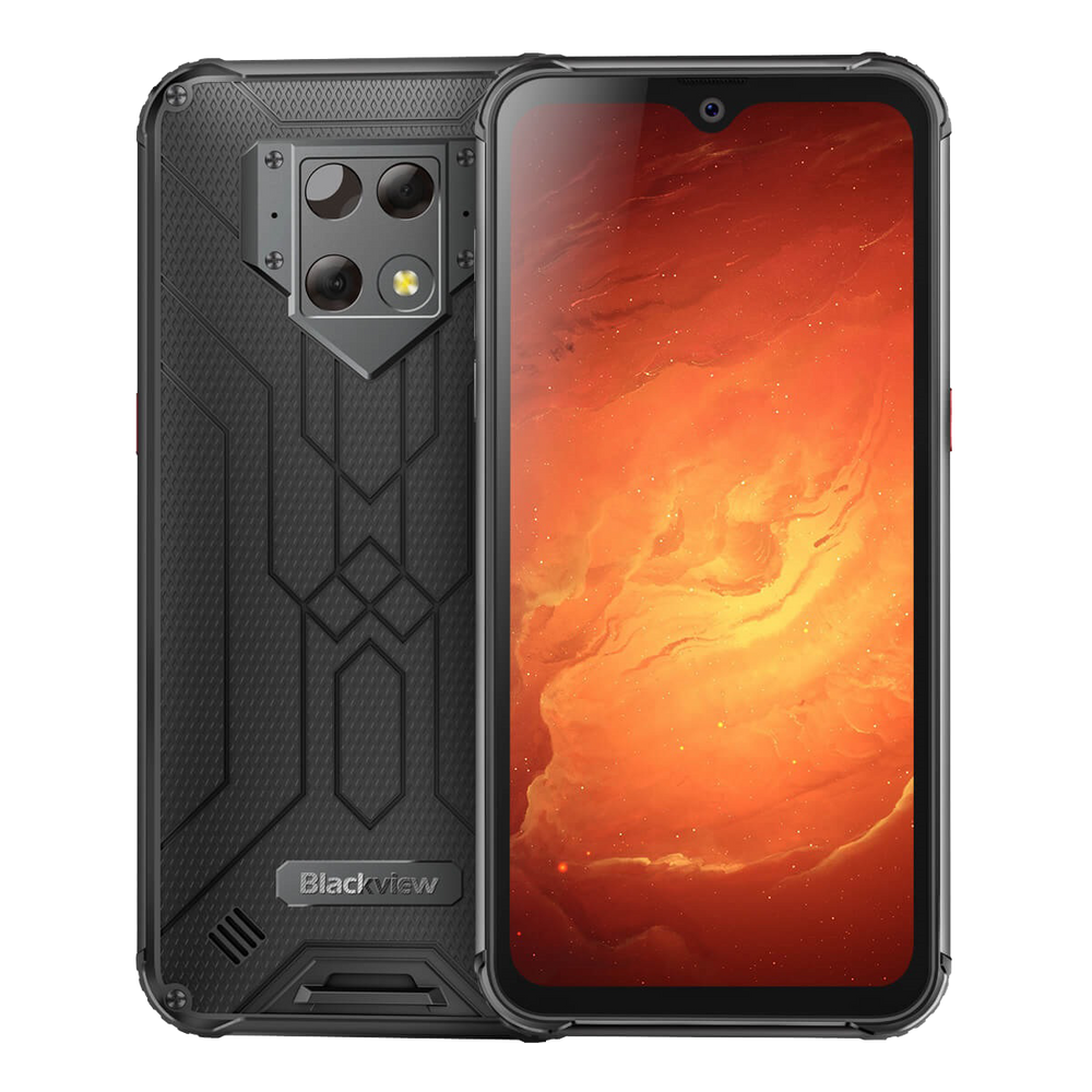 Blackview BV9800Pro 4G NFC Rugged Smartphone