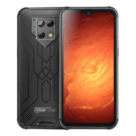 Rugged Outdoor Phone