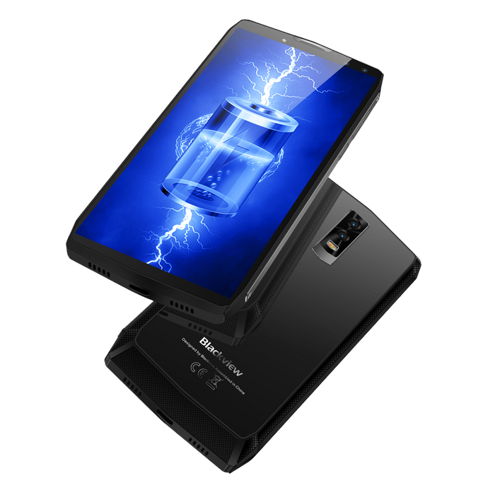 Blackview P10000 Big Battery