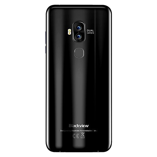 Blackview S8 4G Quad camera