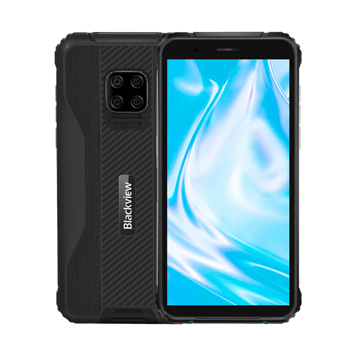 Blackview BV5100 - Rugged Smartphone - Blackview