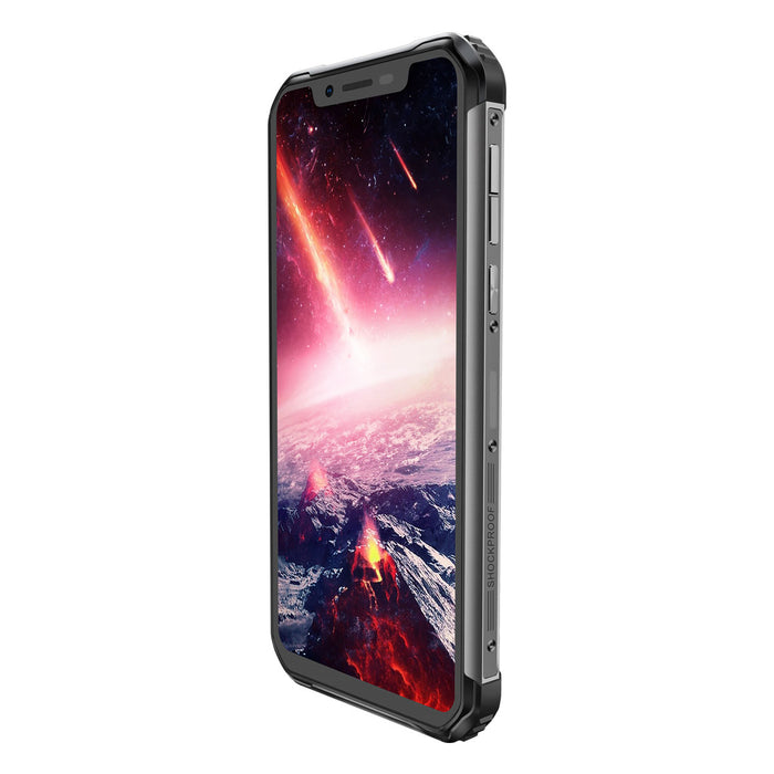 Blackview BV9600 Pro - Rugged