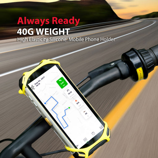 Bicycle Phone Holder - Blackview