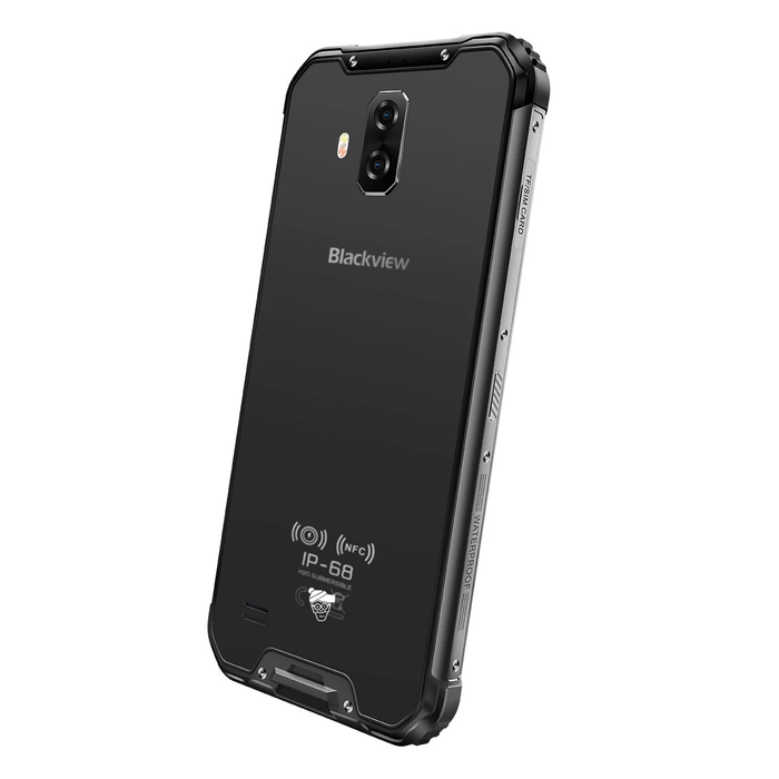 Blackview BV9600 Pro - Rugged - Blackview
