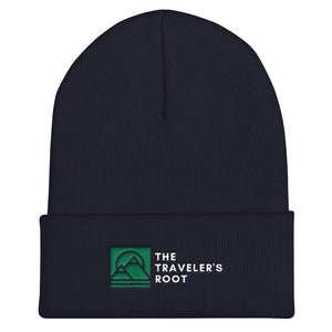 The Traveler's Root Beanie