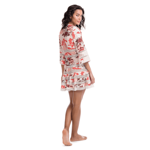 CERISE SEDONIA DRESS - Smeralda_swimwear_2019
