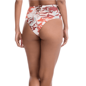 CERISE ISA HIGH WAIST BOTTOM - Smeralda_swimwear_2019