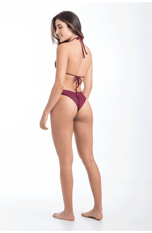 SATUNA SOLID RETRO BOTTOM - Smeralda_swimwear_2019