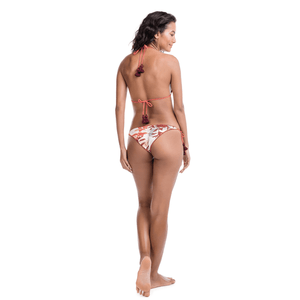 CERISE MILAN ADJUSTABLE BOTTOM - Smeralda_swimwear_2019