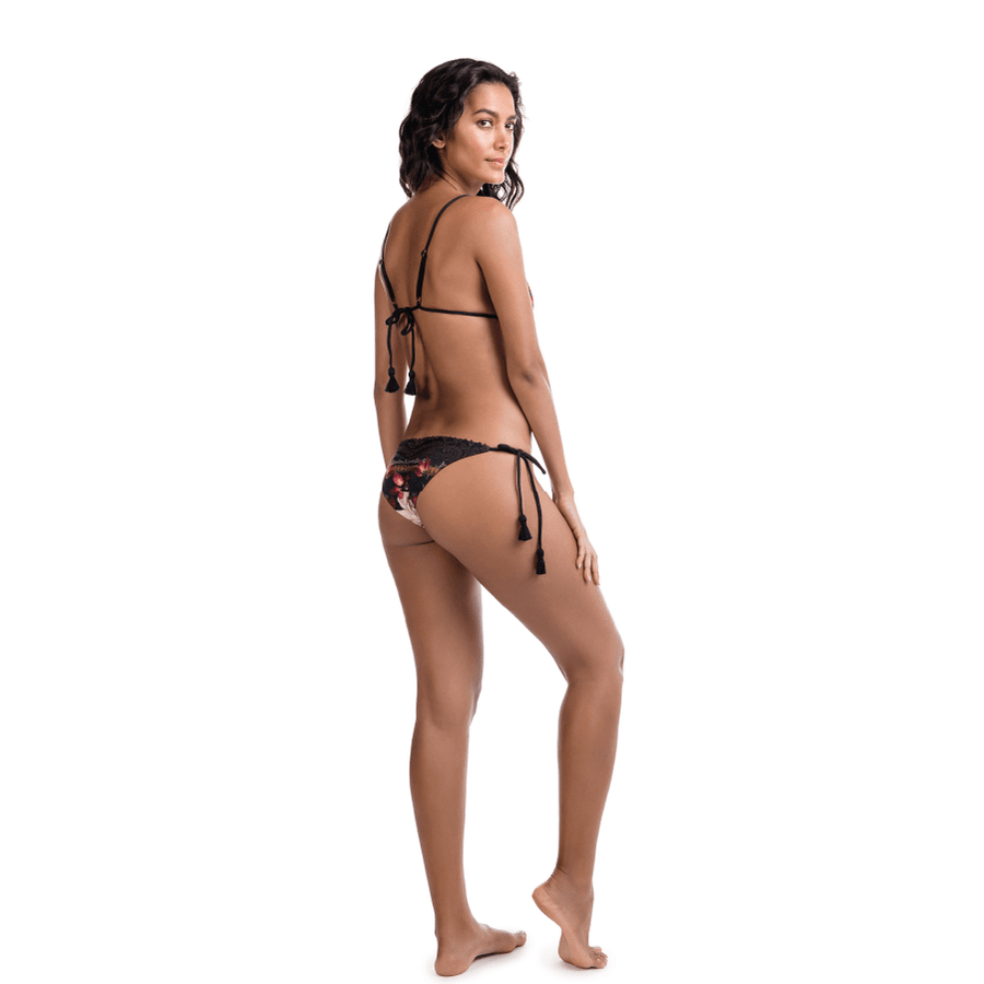 TIVOLI MILAN ADJUSTABLE BOTTOM - Smeralda_swimwear_2019