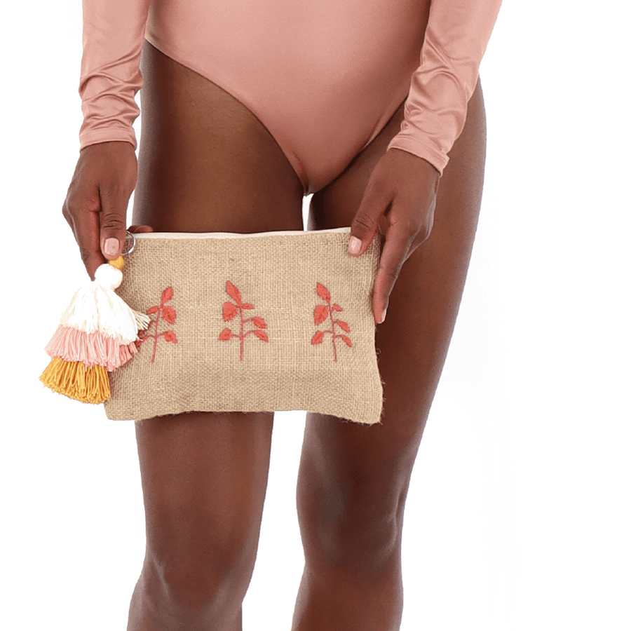 SET 2 COSMETIC BAGS - Smeralda_swimwear_2019