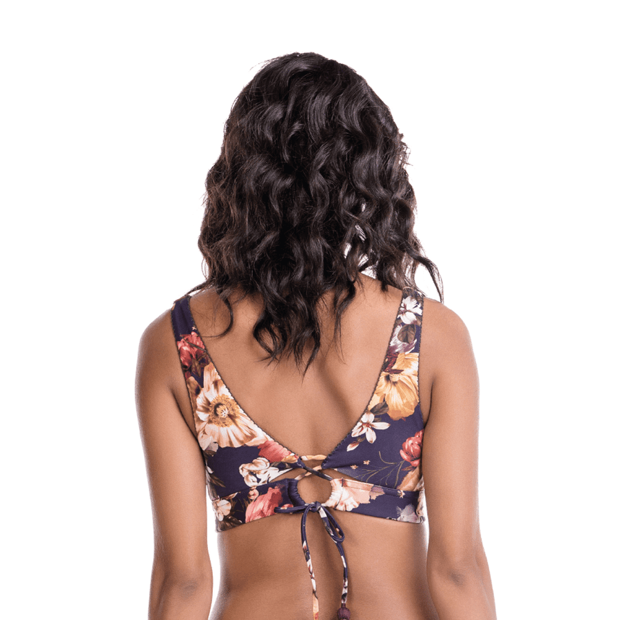 FIORE ASUNCION HALTER TOP - Smeralda_swimwear_2019