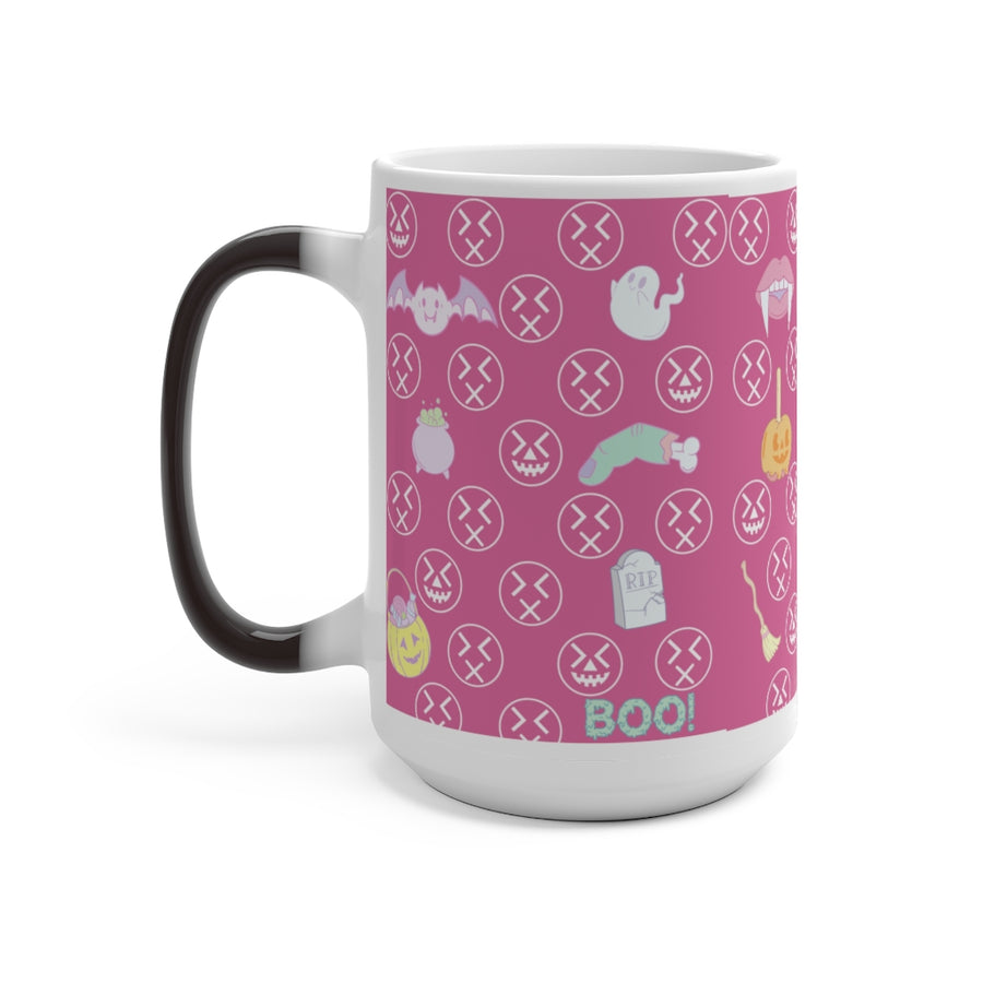 Spooky Cute Color Changing Mug | LIMITED EDITION
