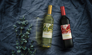 Our Wine Portfolio | Sail to Trail WineWorks