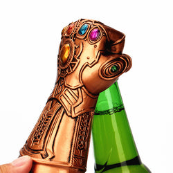 The Infinity Gauntlet Opener for Beer Bottle