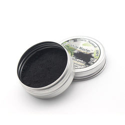New Natural Bamboo Charcoal  Whitening Tooth Powder