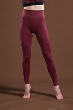 High Waist Sportswear Woman