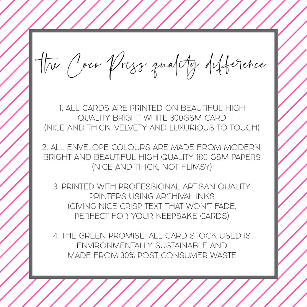 To My Matron of Honor on My Wedding Day Card Bridal Party Gift
