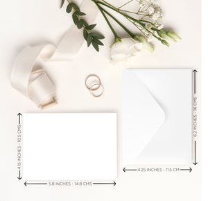 Load image into Gallery viewer, I Can't Say I Do Without You Wedding Card, Proposal Card