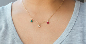 For You | Charm Necklace