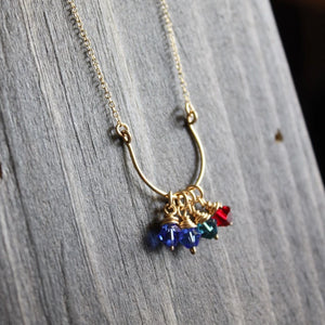 For You | Pendant Necklace