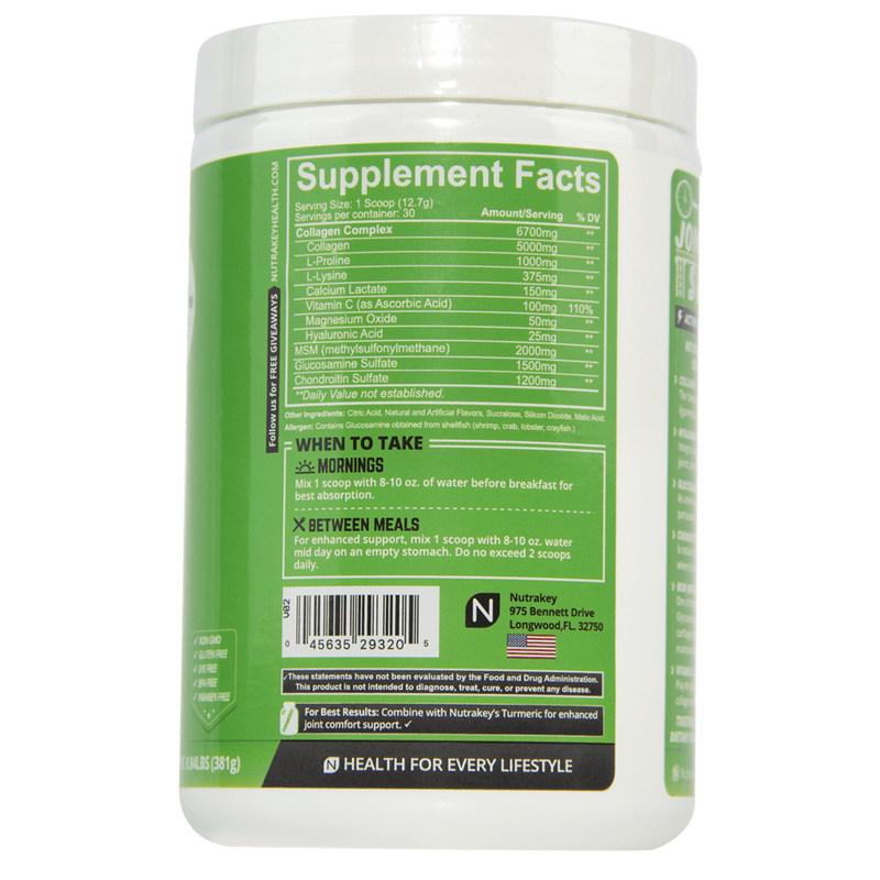 Innoflex Joint support - Total Nutrition Online