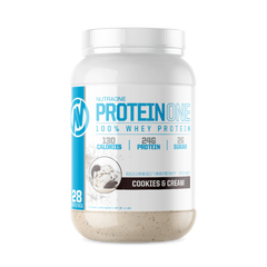 ProteinOne by NutraOne (2LBS)