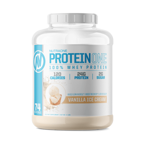 ProteinOne - NutraOne (5LBS)
