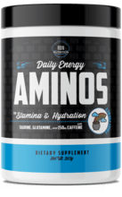 RDN Daily Energy Aminos - Total Nutrition Online