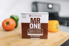 Mr. One Multi-Vitamin