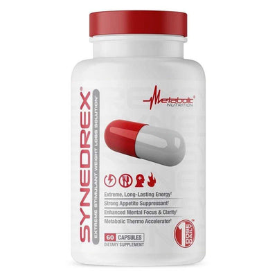 Synedrex Thermogenic