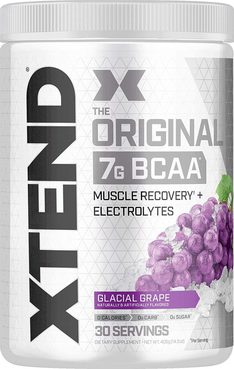 Xtend bcaa - Total Nutrition Online