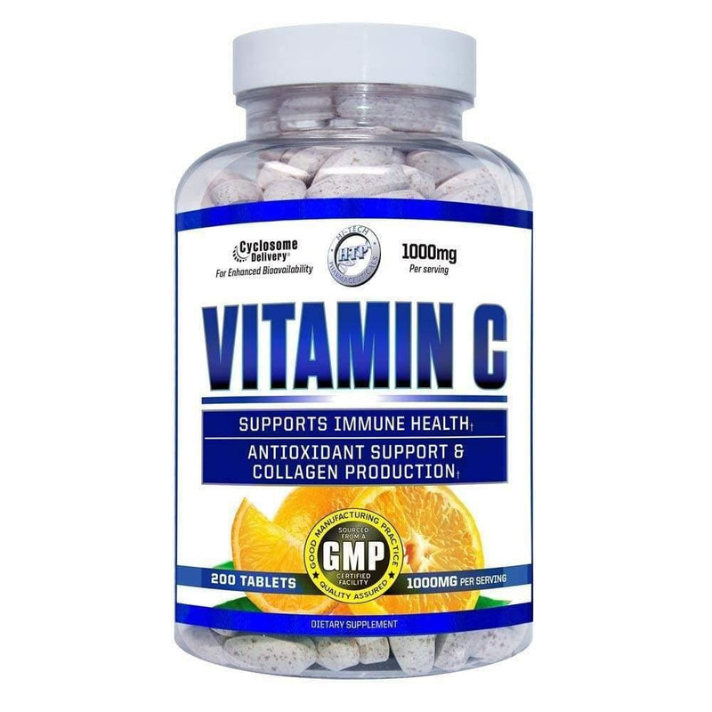 Immune Boost Stack - Zinc & Vitamin C - Total Nutrition Online