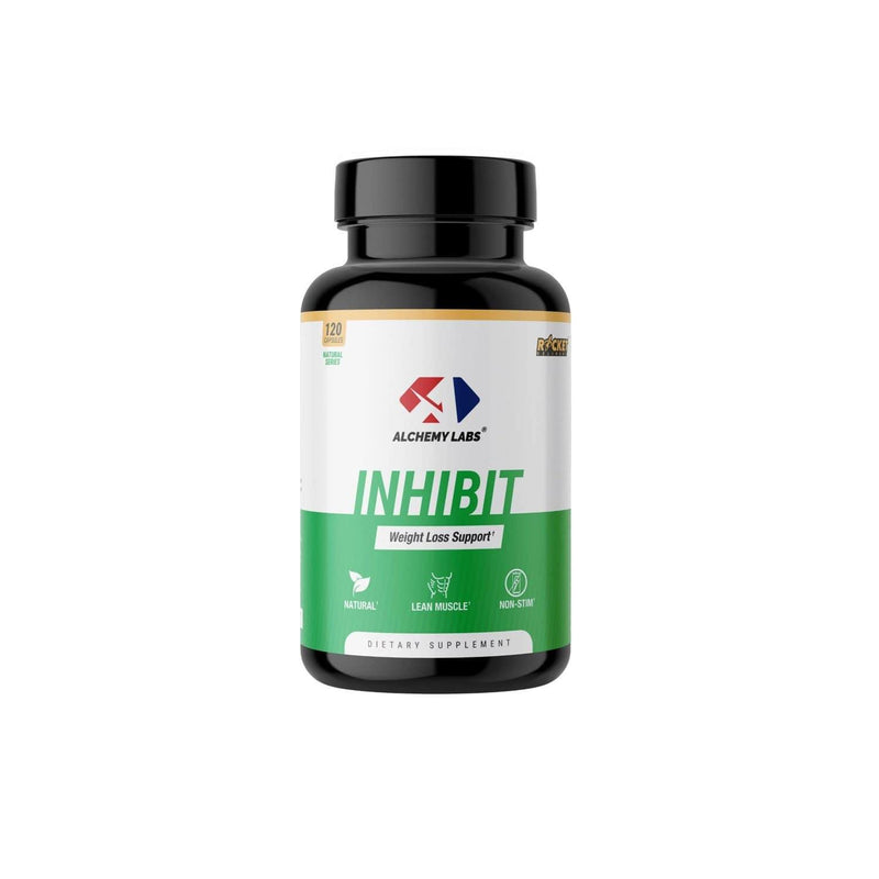 inhibit weight loss support