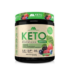 GREENS KETO SUPERFOOD