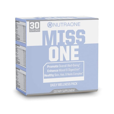 NutraOne Mrs. One Multi-Vitamin