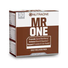 nutraone supplements, nutraone mr one, nutraone multi-vitamin
